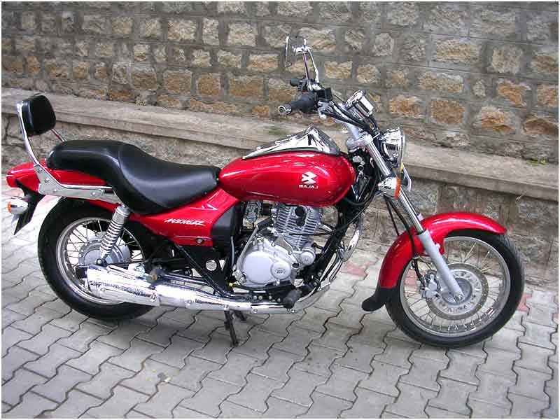 Bajaj Avenger 220