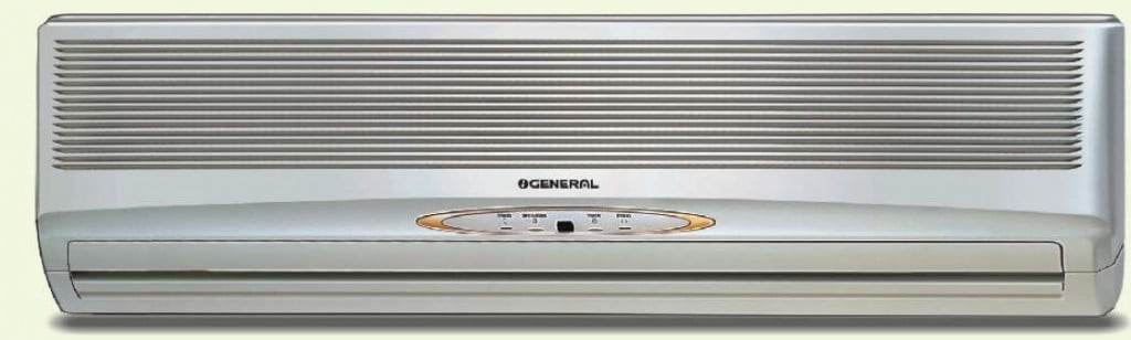 O'General Split Air Conditioner (AC) High Wall Split