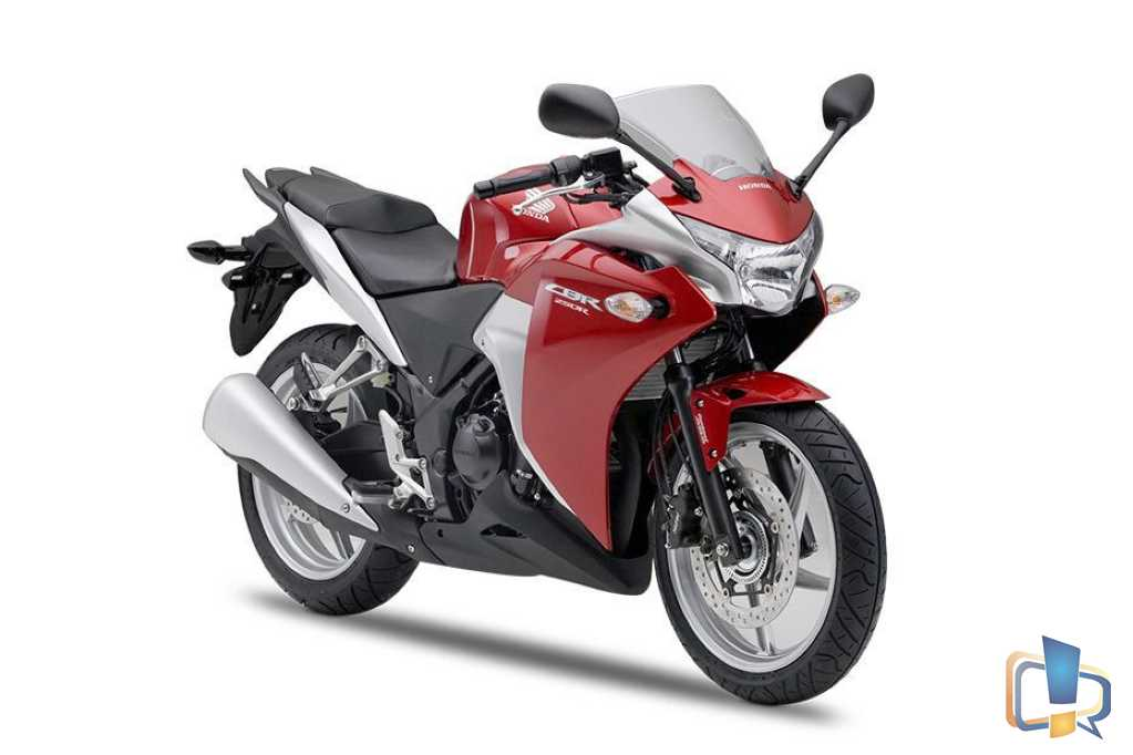 HONDA CBR250R ABS 2012 REVIEW