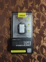 Jabra Steet2 Box Packing