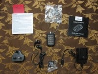 Jabra Street2 Box Contents