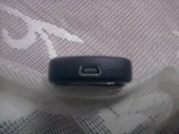 Jabra Street2 USB port