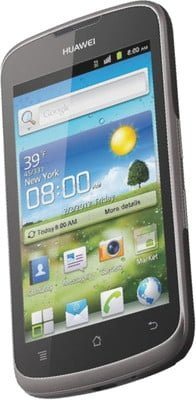 Huawei Ascend G300 Review and Price