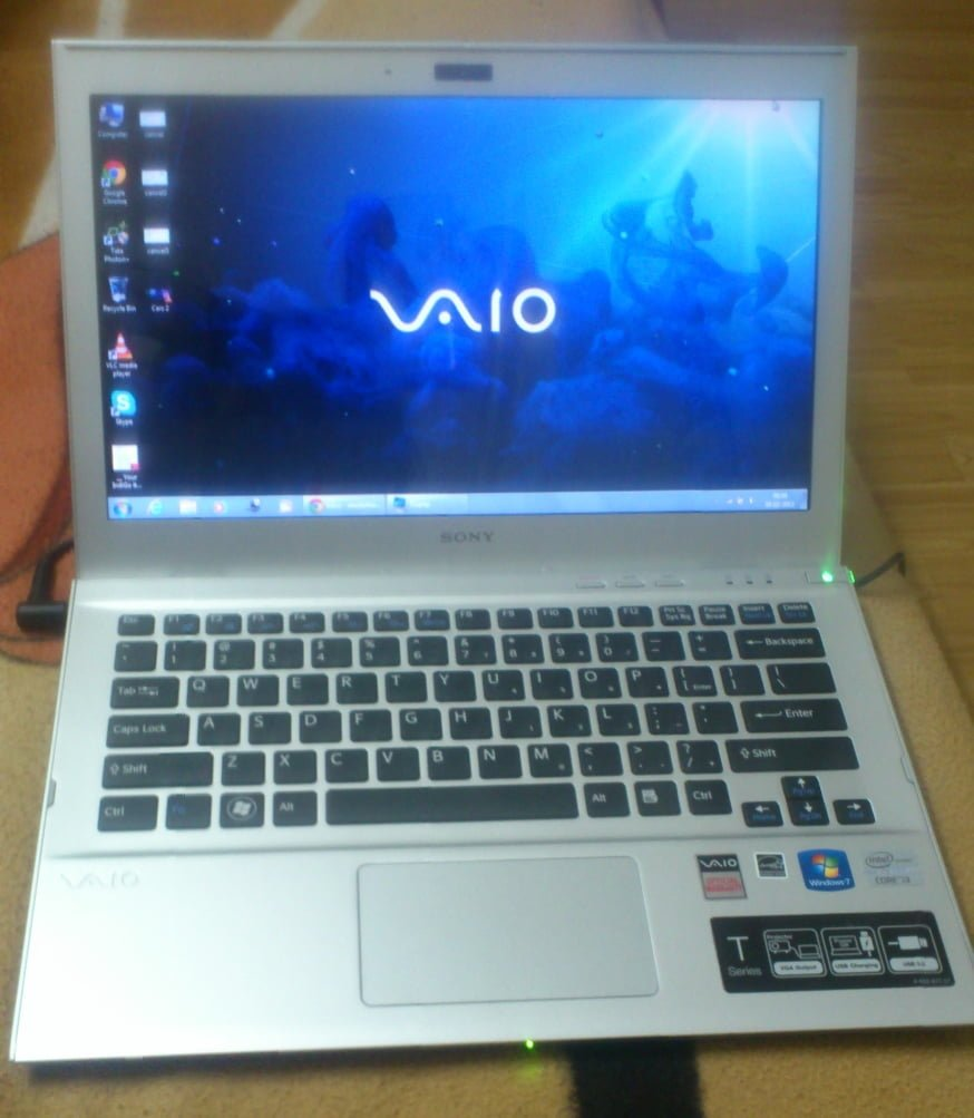 Sony VAIO SVT13113EN Ultrabook Review