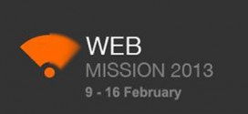 Web Mission 2013 Visit to India to find New Opportunities