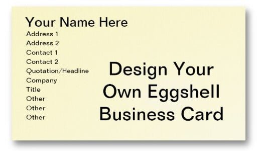 Designing and Printing Your Own Business Card-1
