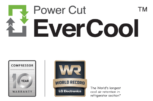 LG EverCool World Record