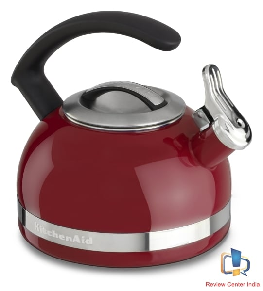 Non-Electric Kettles 'C' Empire Red