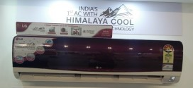 LG Air Conditioner Himalaya Cool and Mosquito Away Technology Explained