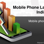 Mobile phone landscape India H1 2014