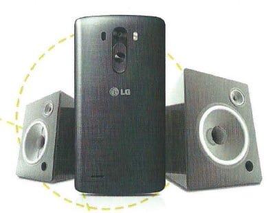 1 Watt Speaker with Boost Amp