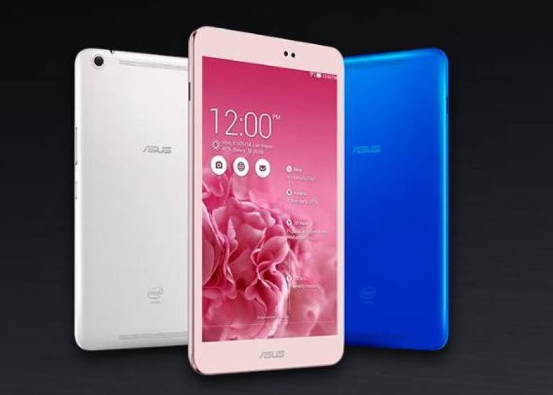 ASUS ZenPad Image