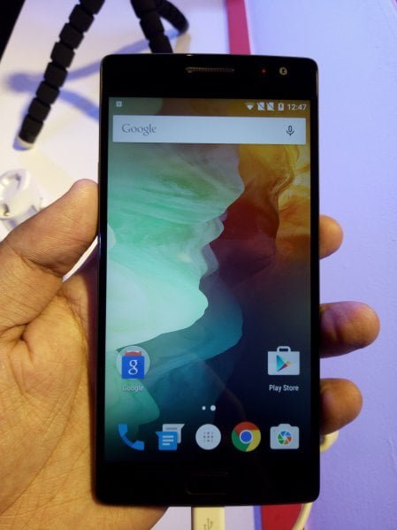 OnePlus 2 First Impression: Is This Phone 2016 Flagship Killer?