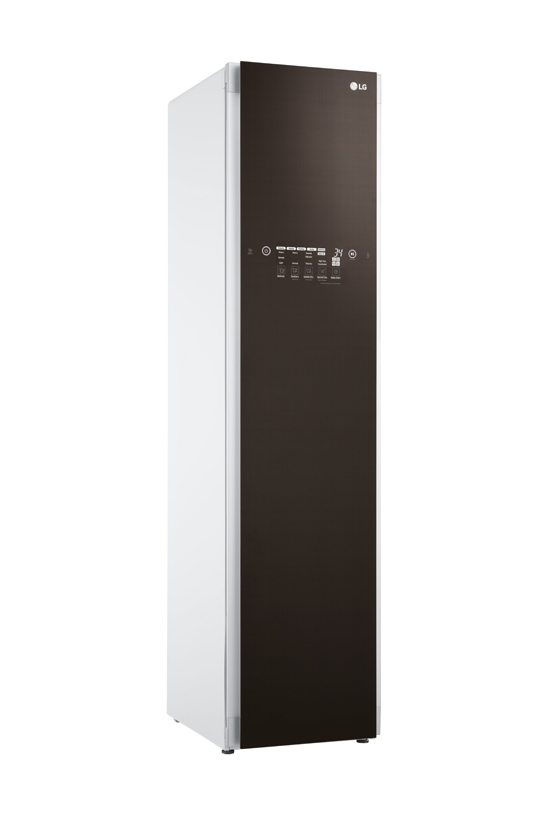 LG Styler Clothing Care System