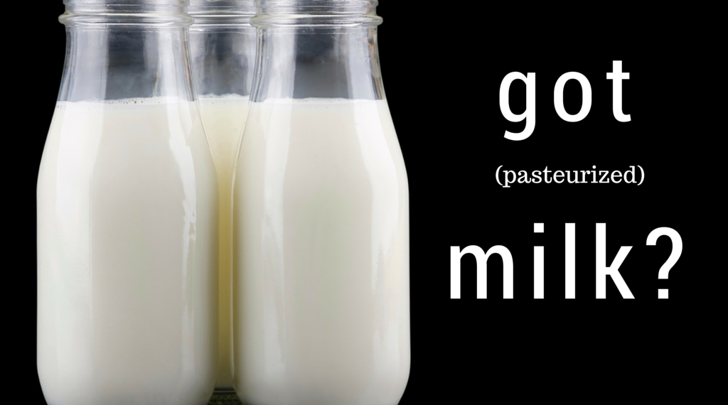 Find Out Why to Prefer to Pasteurize Milk over Boiling It?