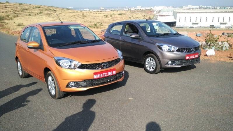 Tata Zica Test Drive Review