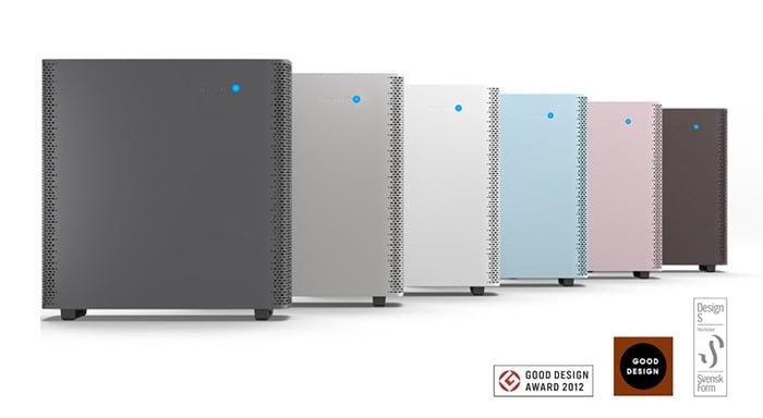 Blueair Sense+ Intelligent Air Purifier