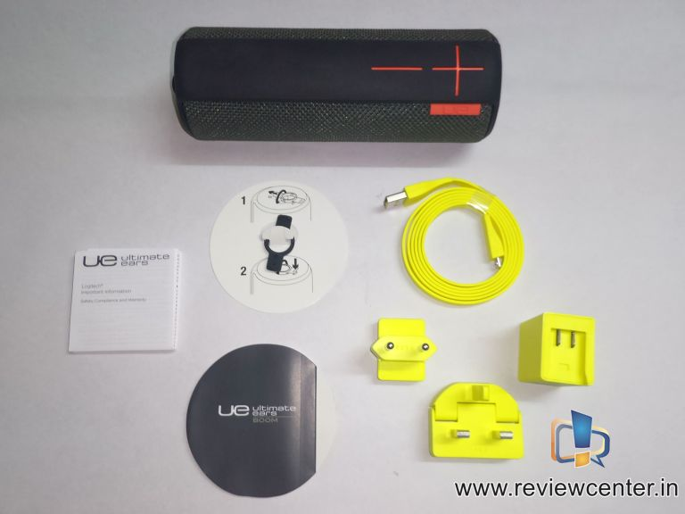 UE Boom 2 Review