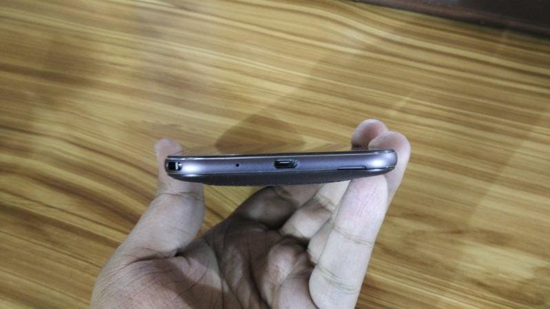 Zenfone Zoom Bottom
