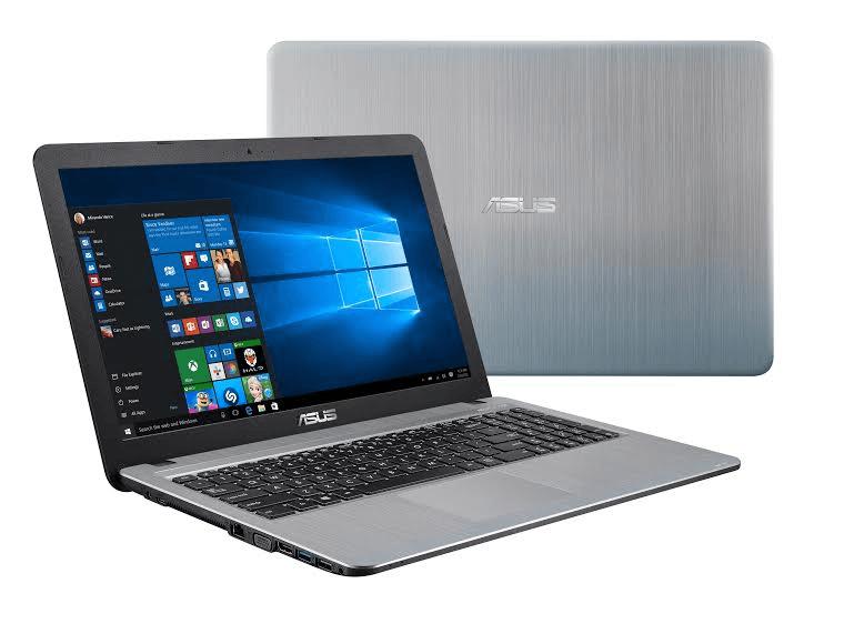 Asus R540 Notebook