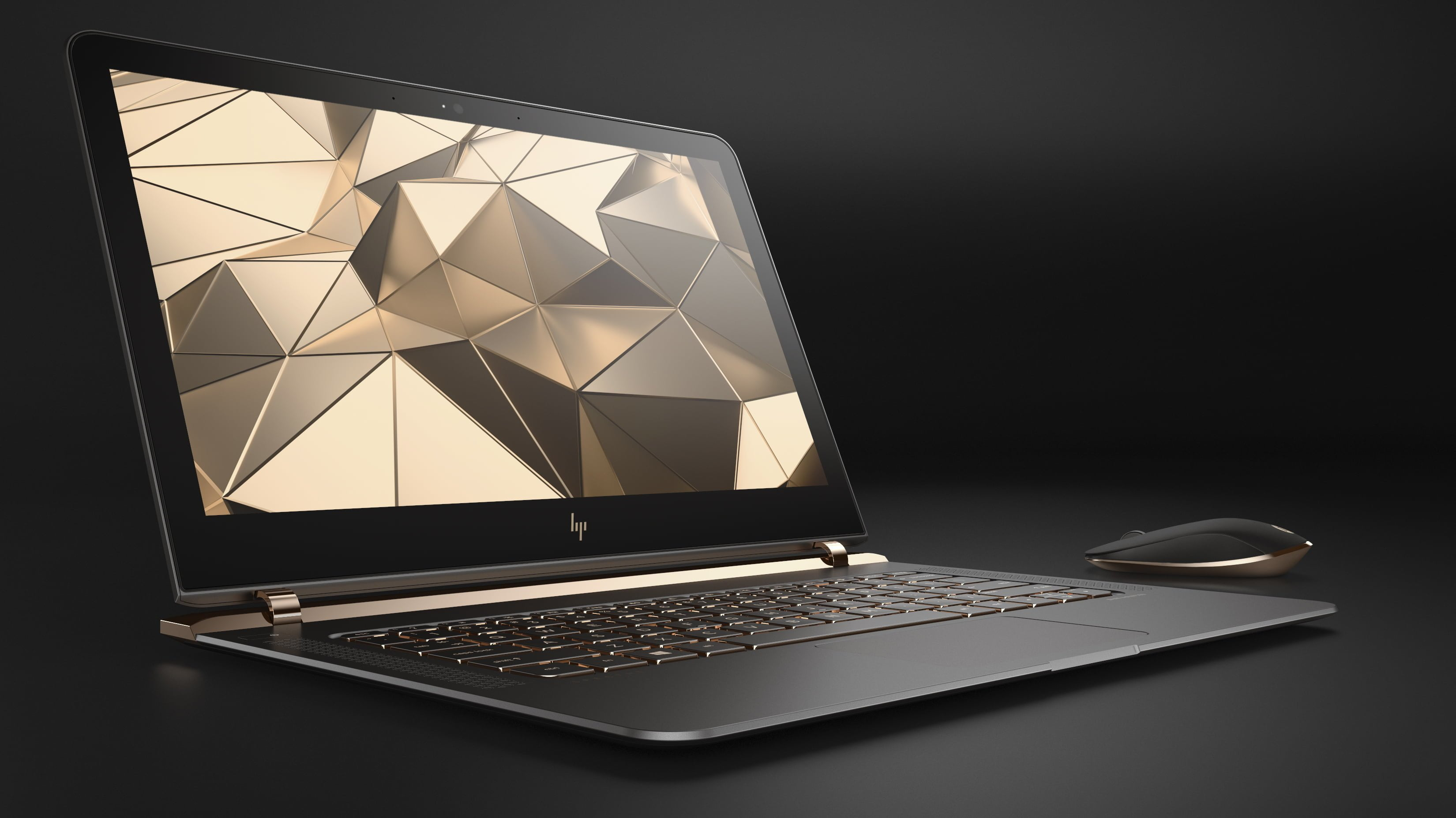 HP Spectre Front