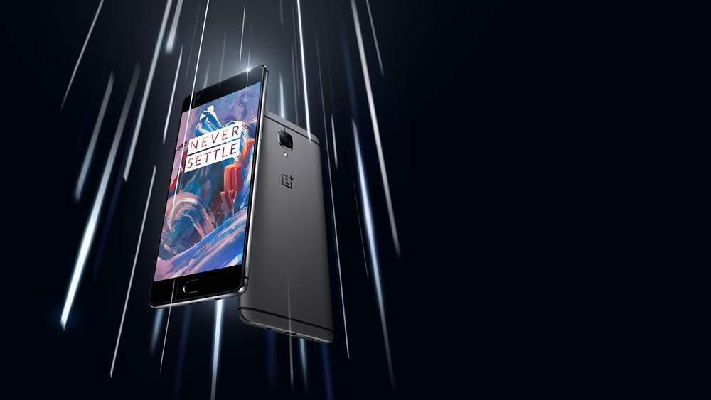 OnePlus 3 Launched in India with Unlocked Bootloader