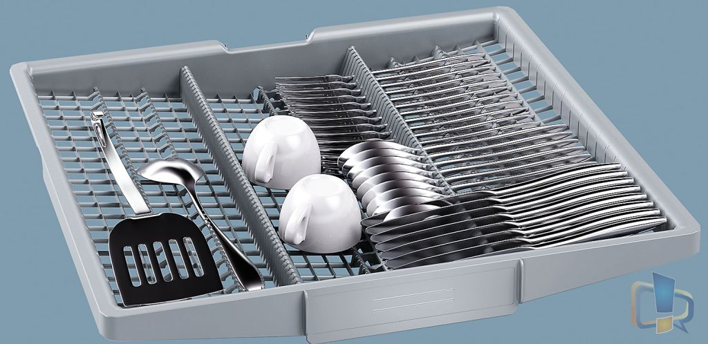 Siemens Dishwasher Cutlery Drawer