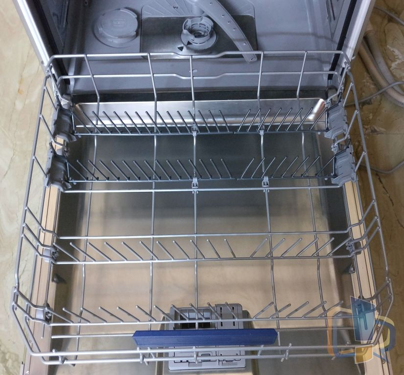 Siemens Dishwasher Lower Basket