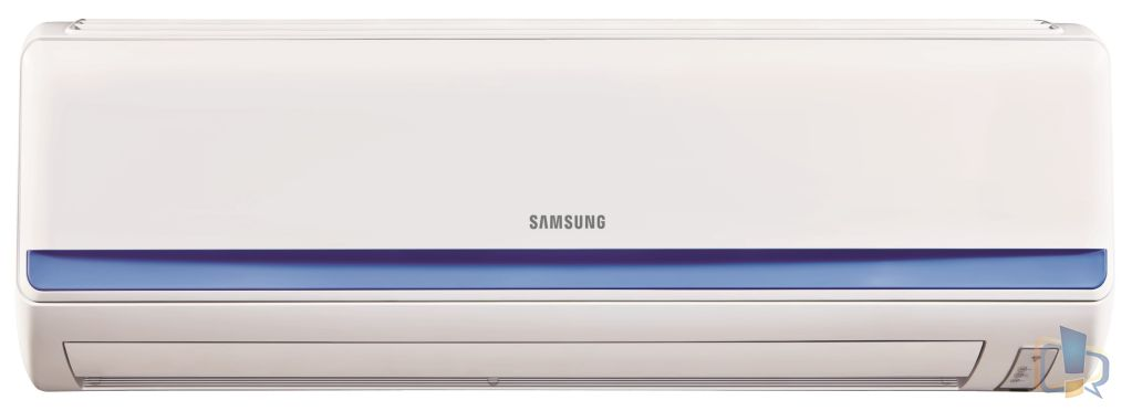 Samsung AC - Max Copper Mild Blue Strip