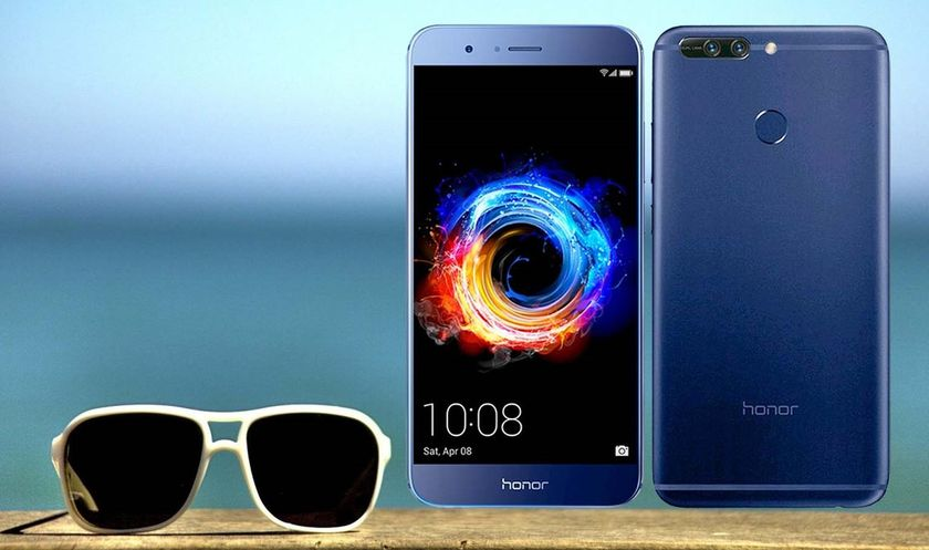 Honor 8 with 4th Gen dual camera coming to India soon