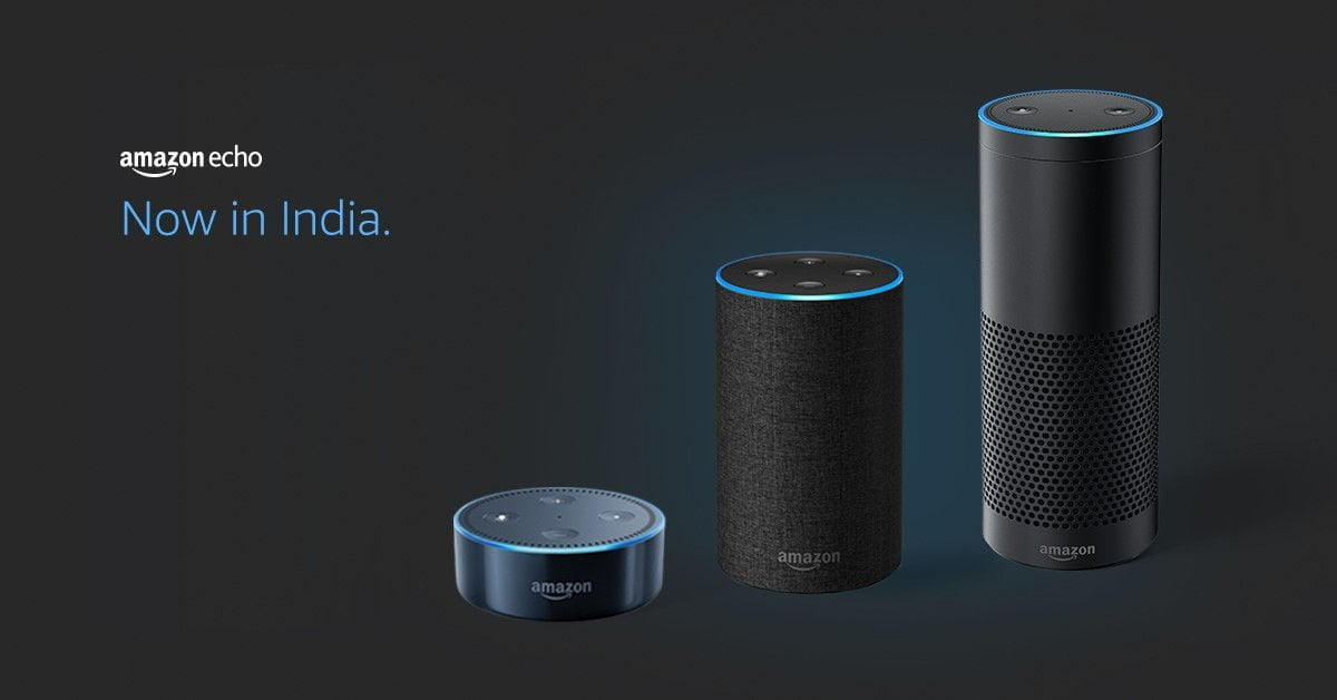 Amazon Echo Family of Devices