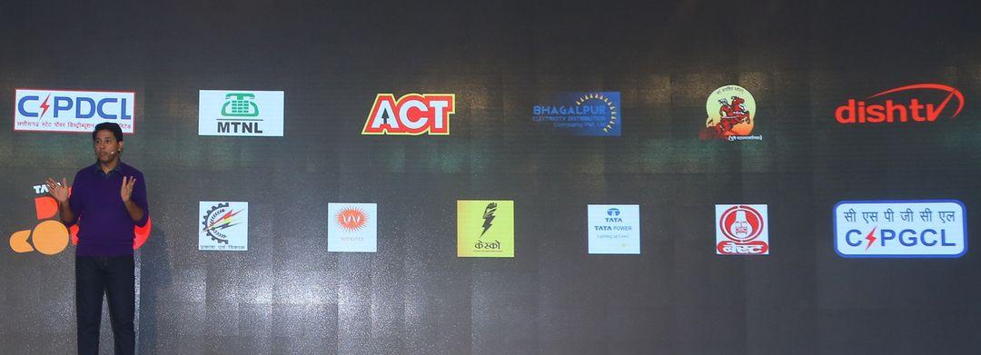 Caesar Sengupta annunces Bill Pay for Tez