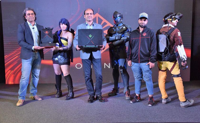 HP Omen X Portfolio Launched In India