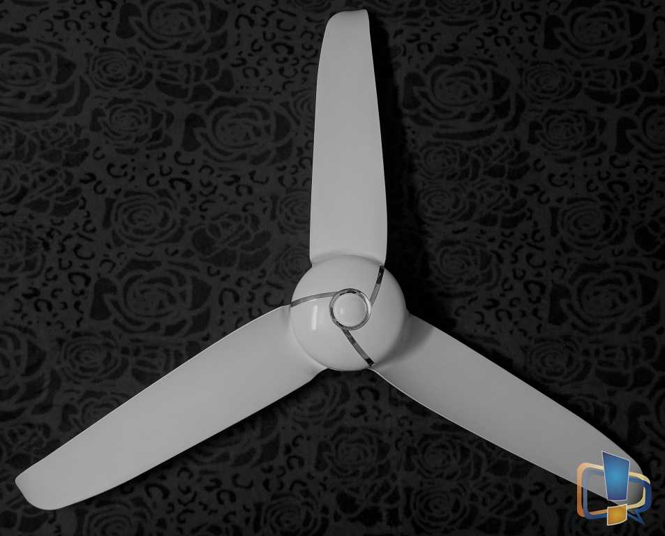 Orient Aerocool Ceiling Fan Review
