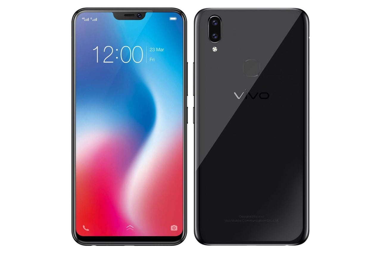 Vivo V9 launched in India