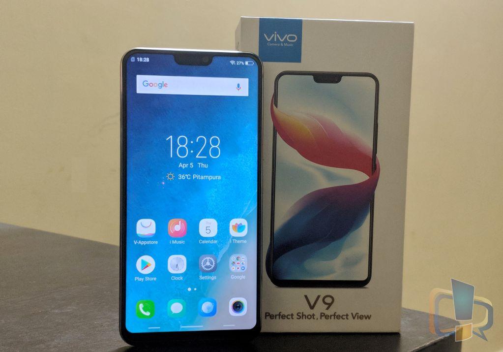 Vivo V9 Review