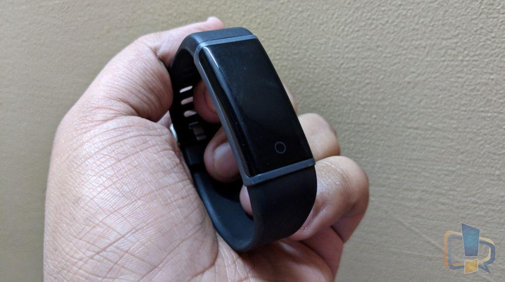 Lenvo-Spectra-Smartband