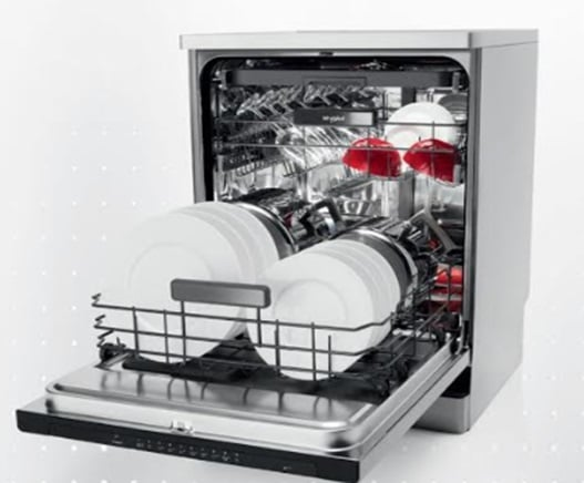 Whirlpool Dishwasher Racks