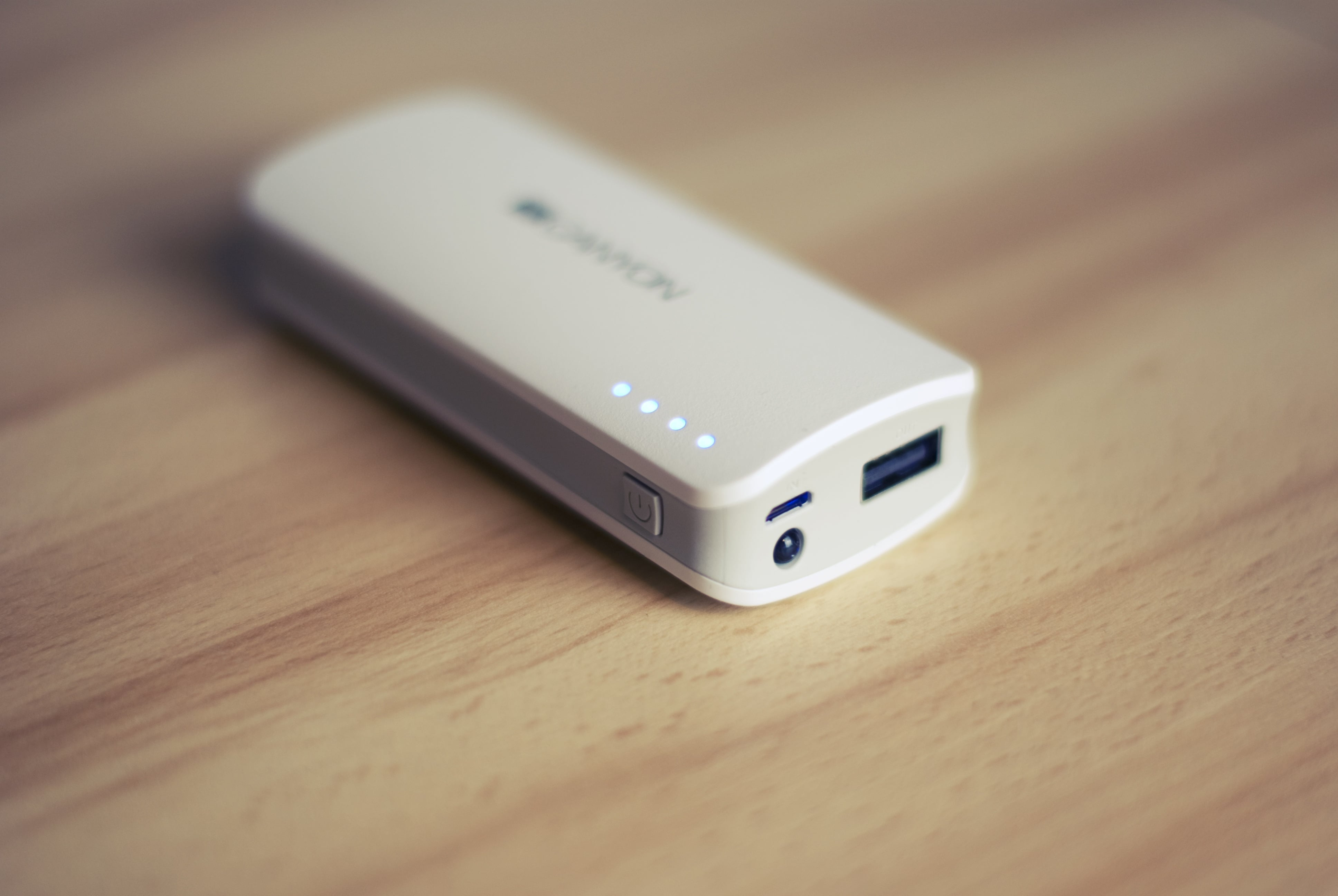 Best power bank in India for 2019