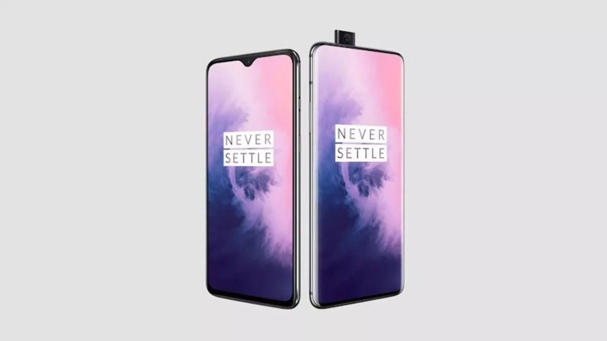 OnePlus 7, OnePlus 7 Pro & Bullets Wireless 2 Launched In India