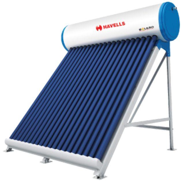 Havells Solero SLR Water Heater