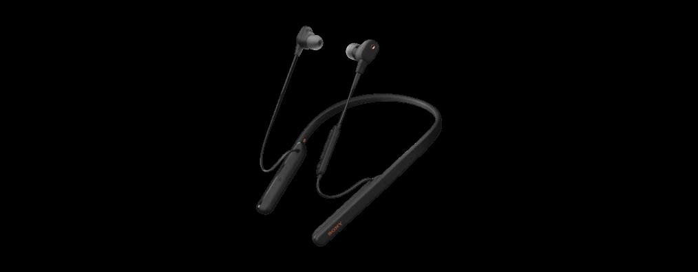 Sony WI-1000XM2 product