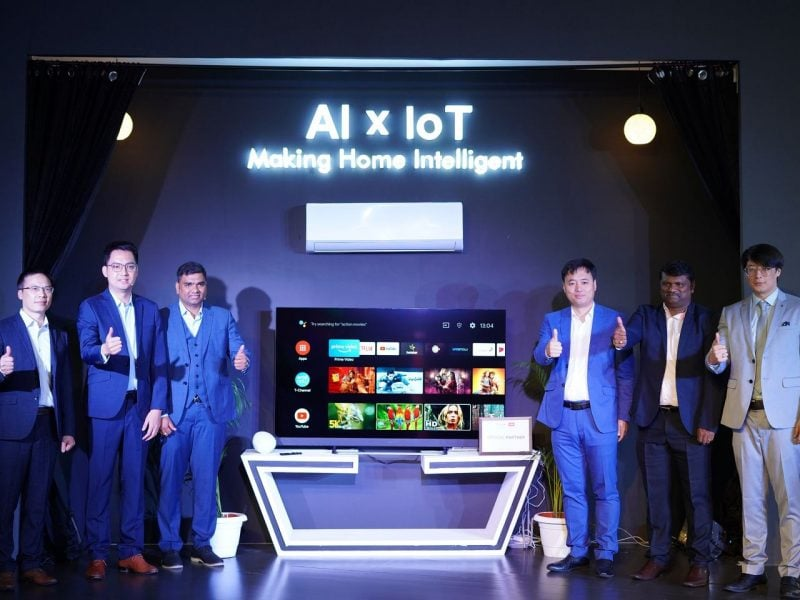 TCL Launches AI-Powered Smart TVs