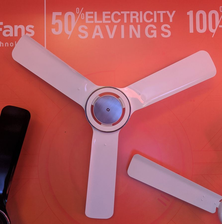 Orient Electric i-Float White