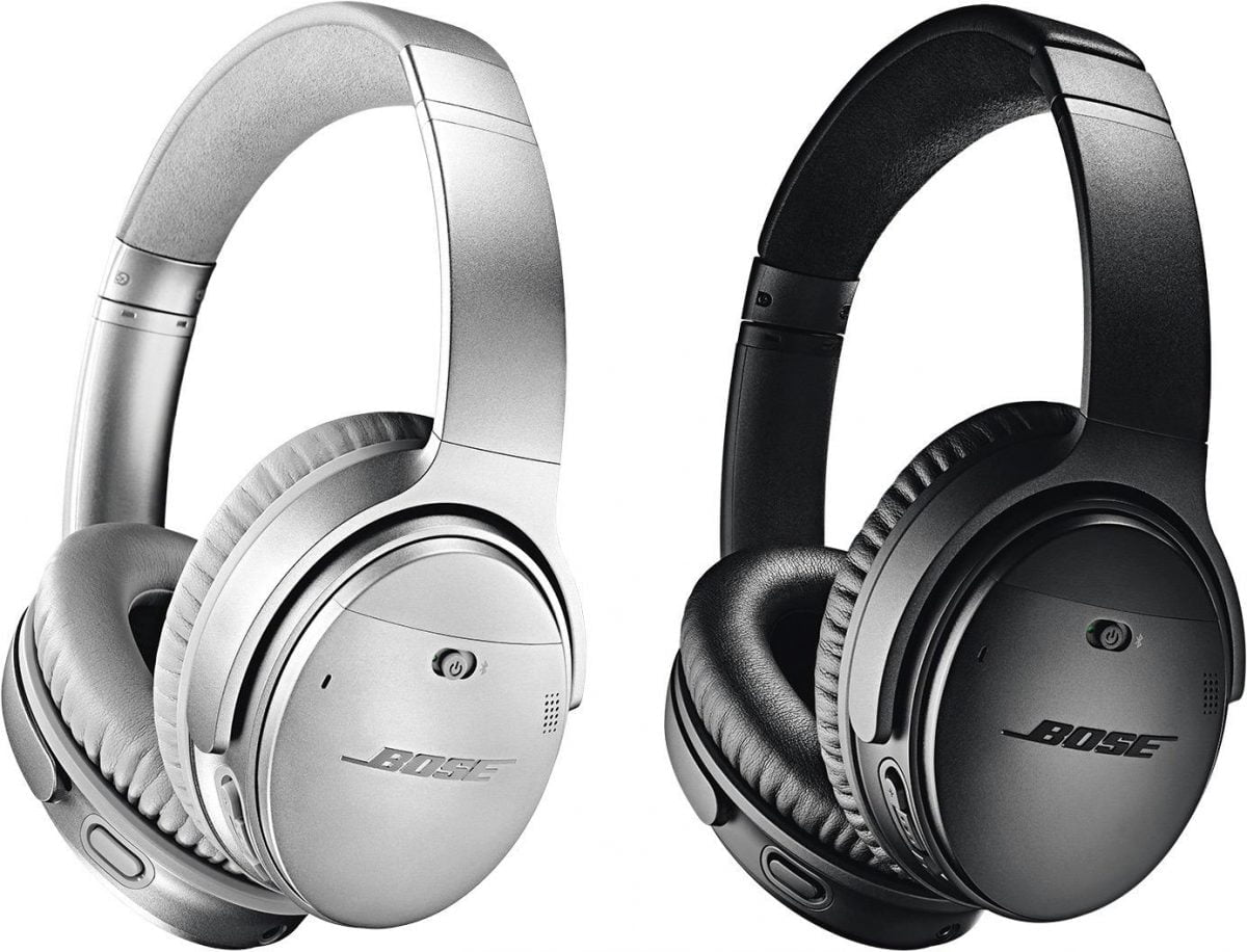 Bose QuietComfort 35 II: Probably the smartest headphone you can buy?
