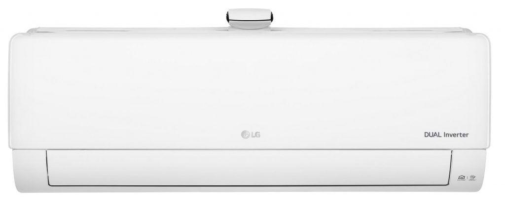 LG DualCool AC 2021