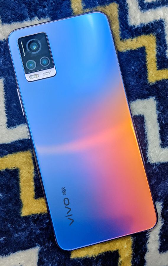 Top 5 Reasons Why You Should Get Vivo V20 Pro - Best Phone Under ₹30,000