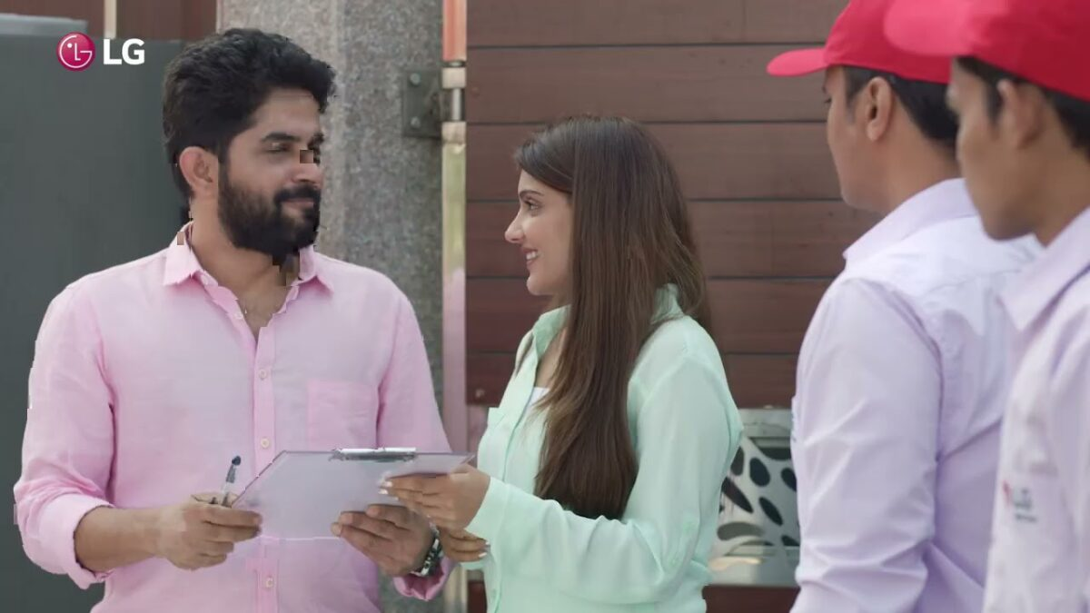 LG Launches #UpgradeResponsibly Campaign To Spread Awareness