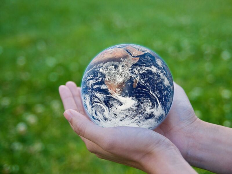 As Consumers Lean Towards Eco-Friendly Products, LG Led The Movement To Save Planet Earth